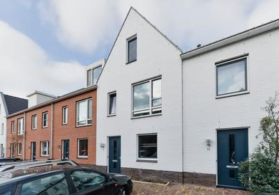 Jan Lievensstraat 52 in Leiden 2316 AR