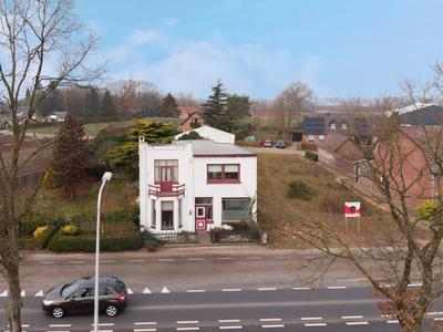 Bredaseweg 21 in Zundert 4881 DC