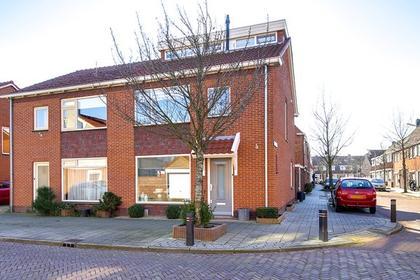 Melklaan 40 in Velsen-Noord 1951 BT
