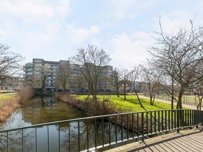 Lohmanpark 61 in Ridderkerk 2982 VT