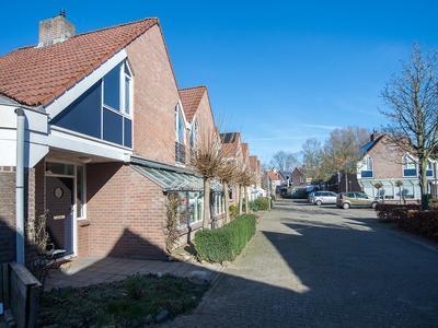 Mulertkamp 38 in Zwolle 8014 DJ