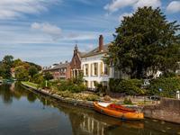 Dorpsstraat 1 in Oud Zuilen 3611 AD