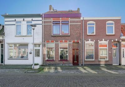 Jan In 'T Veltstraat 72 in Den Helder 1781 SK