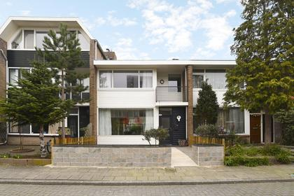 Maarten Lutherweg 226 in Amstelveen 1185 AV