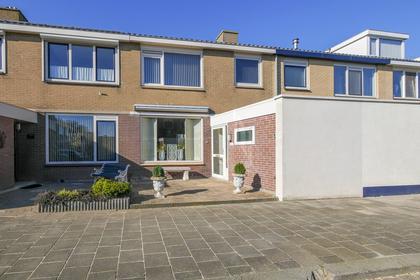 Kanostraat 111 in Den Helder 1784 ST