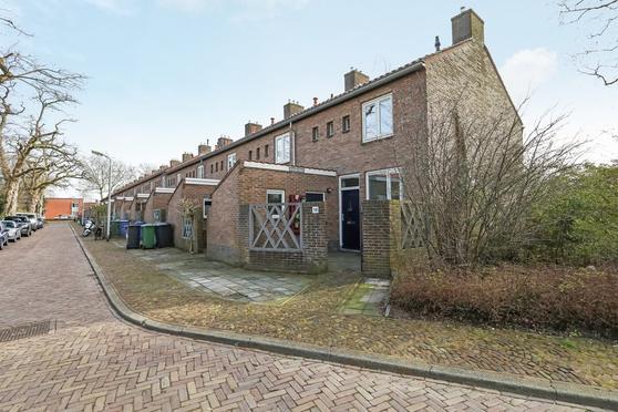 Acaciastraat 18 in Amersfoort 3812 ZP