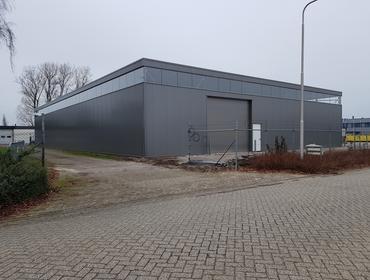 Nijverheidsstraat 8 in Hardenberg 7772 TP