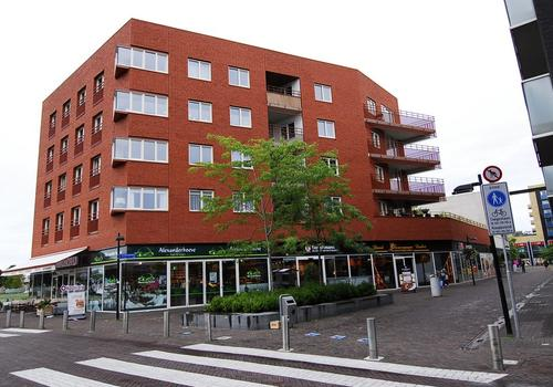 Sao Paulostraat 15 in Almere 1334 BZ