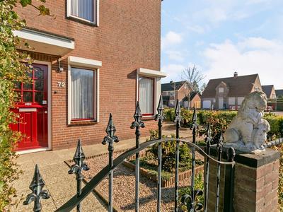 Bernhardstraat 72 in Westdorpe 4554 BD