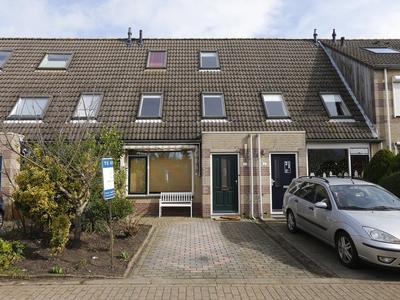 Pruimengaarde 3 in Schiedam 3124 WN