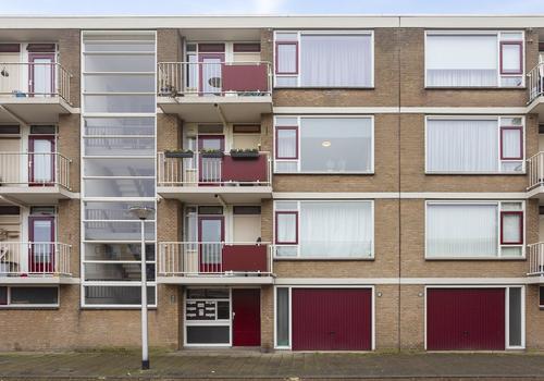 Bergkristalstraat 21 in Nijmegen 6534 WH