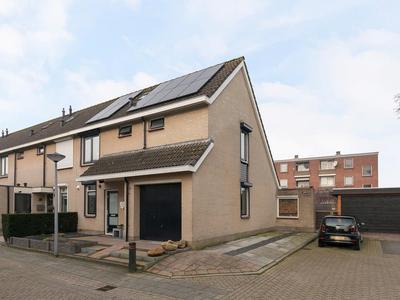 Willem Dreeshof 1 in Alblasserdam 2953 AW
