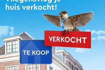 Richard Holstraat 14 in Bergen Op Zoom 4614 VN