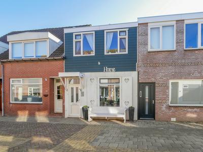 Gasstraat 33 in Den Helder 1781 RN