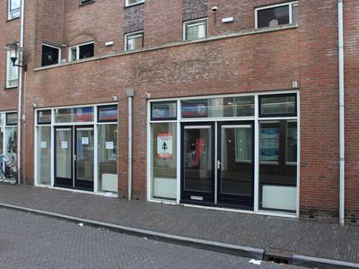 Molenstraat 1 C in Woerden 3441 BA
