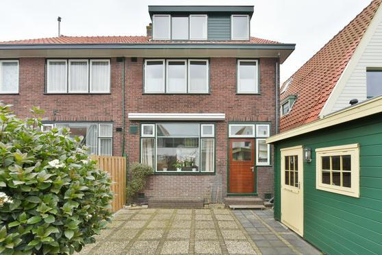 Oud Heinstraat 3 in Zaandijk 1544 XA