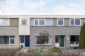 Marconistraat 7 in Oudeschoot 8451 CH