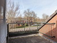 Simplonbaan 26 in Utrecht 3524 GL