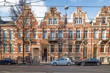 Willemsparkweg 16 in Amsterdam 1071 HE
