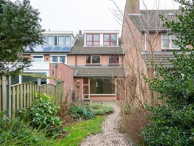 Ferdinand Bolstraat 127 in Oosterhout 4907 MH