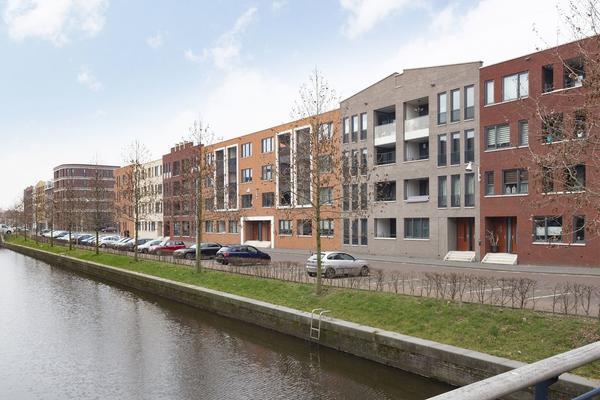 Baak Van Katwijk 150 in Amersfoort 3826 GR