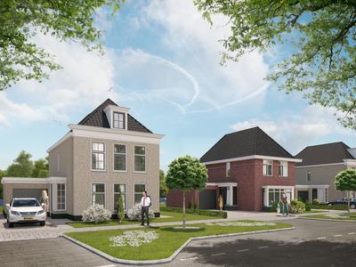 Bouwnummer 1 in Bodegraven 2411 CC