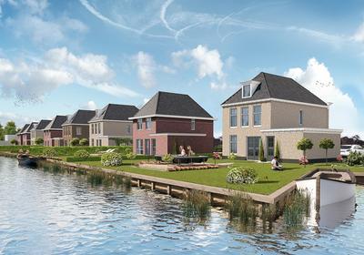 Bouwnummer in Bodegraven 2411 CC