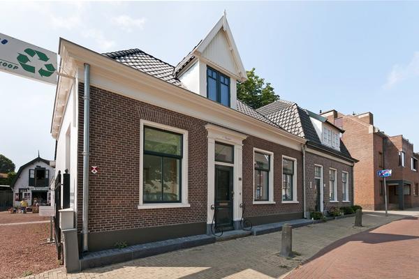 Achterweg 15 in Wassenaar 2242 KS