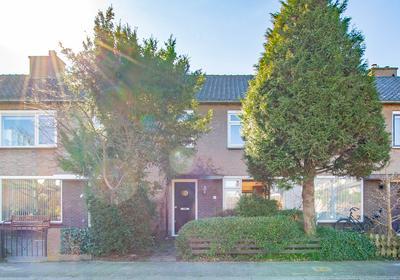 Dorsersstraat 48 in Nieuw-Vennep 2151 CH