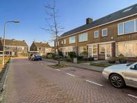 Burgemeester Rothestraat 84 in Wijk Aan Zee 1949 CG