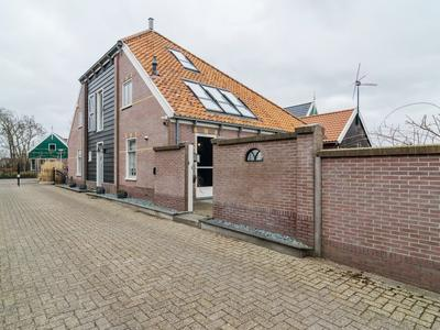 Dorpsstraat 60 in Jisp 1546 LK