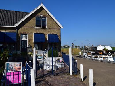 Buitenhavenstraat 3 in Oud-Beijerland 3262 AC