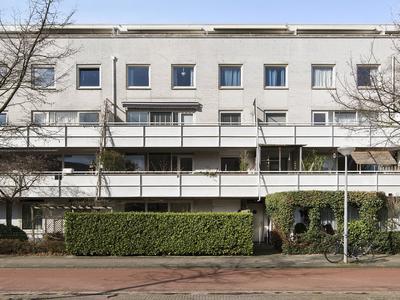 Bertrand Russellstraat 62 in Amsterdam 1097 HL