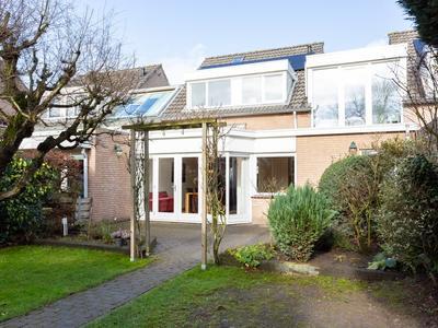 Herendam 131 in Oosterhout 4908 AP