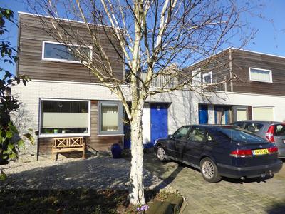 Van Loonstraat 70 in Leeuwarden 8932 AV
