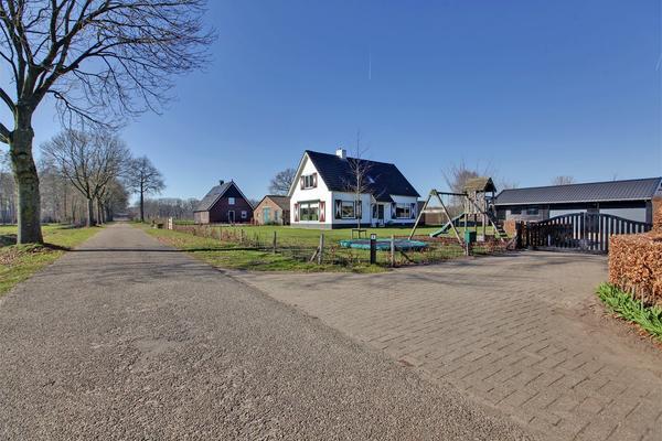 Weterschoten 5 in Klarenbeek 7381 AL