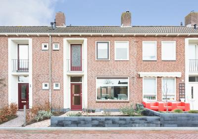 Voltaweg 3 in Breda 4816 CE