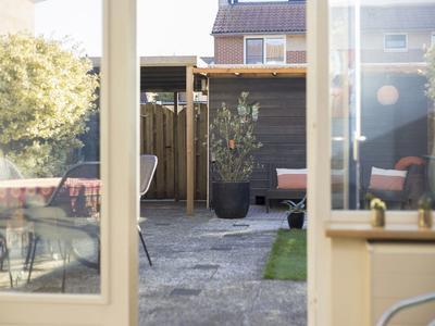 Johannes Van Rossumlaan 5 in Hooglanderveen 3829 CB