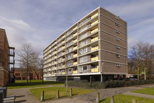 Toon Verheystraat 83 in Schiedam 3122 TR