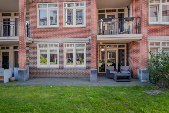 De Klok 101 in Rijnsburg 2231 DT