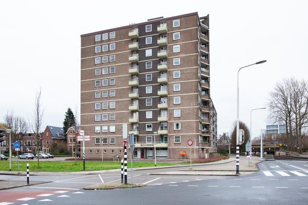 Albert Plesmanplein 47 in Gouda 2805 AC