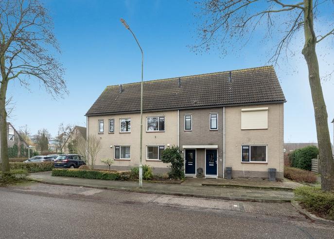 Van Der Lecklaan 29 in Wageningen 6708 MN