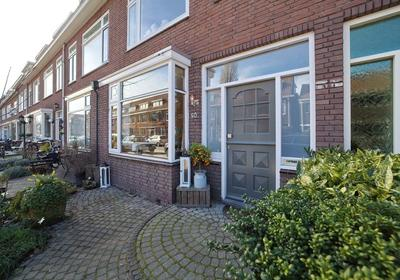 Sweelinckstraat 50 in Vlaardingen 3131 SP