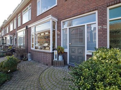 Sweelinckstraat 50 in Vlaardingen 3131 SP