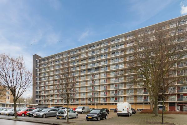 Livingstonelaan 830 in Utrecht 3526 JK