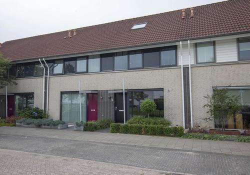 Verzonken Kasteel 76 in Udenhout 5071 KE