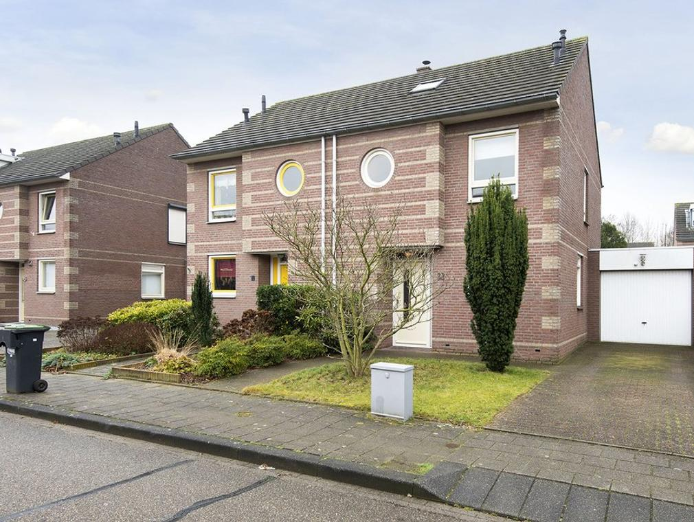 Walloniestraat 12 in Sittard 6137 LP