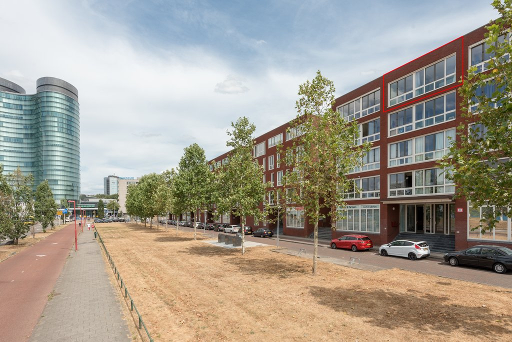 Veilinghavenkade, Utrecht
