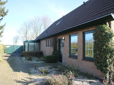 Stuivezandseweg 36 in Klein Zundert 4882 NH