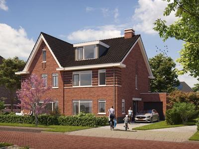 Jannetje Verbakelstraat 31 in Schiedam 3121 JT